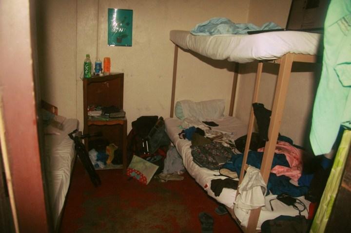 Про то, как отправиться в кругосветное путешествие, сдав однокомнатную квартиру в Москве (17)