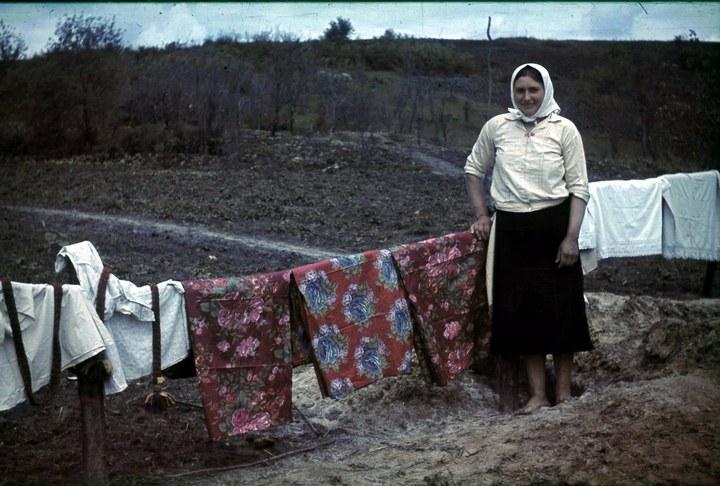 Белгородская область в объективе немецкого фотографа Франца Грассера, 1943 год (19)