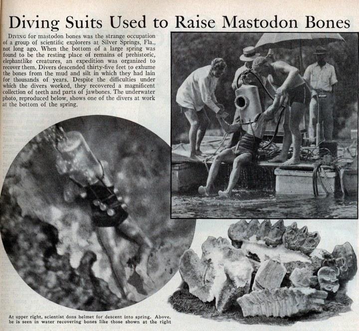 История и эволюция водолазных костюмов (28)