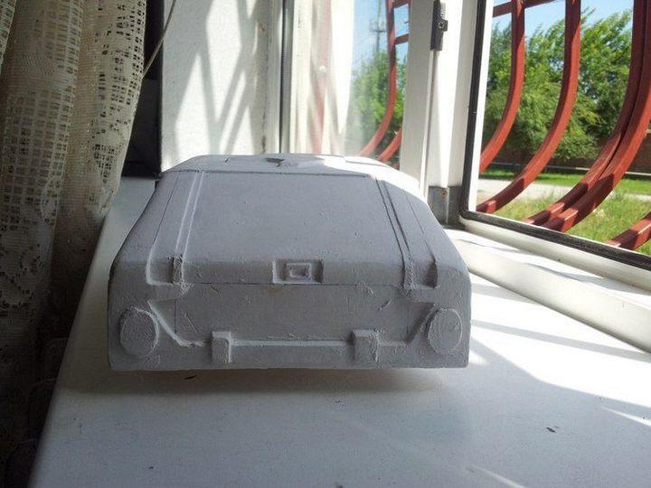 Модели Hummer своими руками (31)