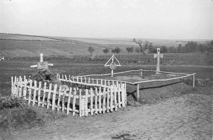 Белгородская область в объективе немецкого фотографа Франца Грассера, 1943 год (43)