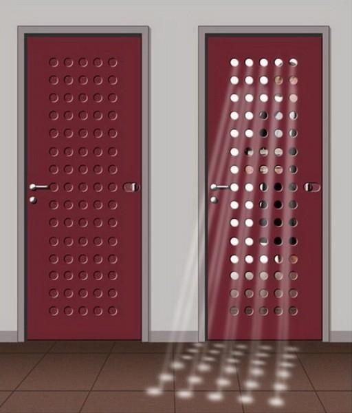 Самые необычные двери (10)