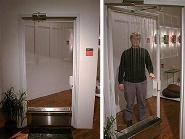 Самые необычные двери (2)