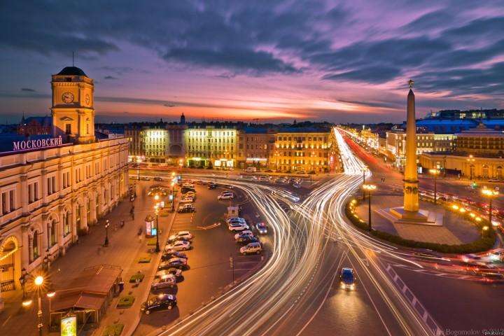 Санкт-Петербург – город больших возможностей (3)