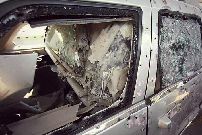 Расстрел Jeep Grand Cherokee в Мексике (4)