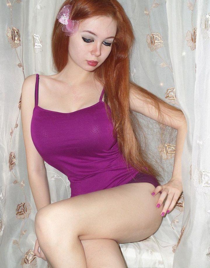 Девушка-кукла Lolita Richi (17)