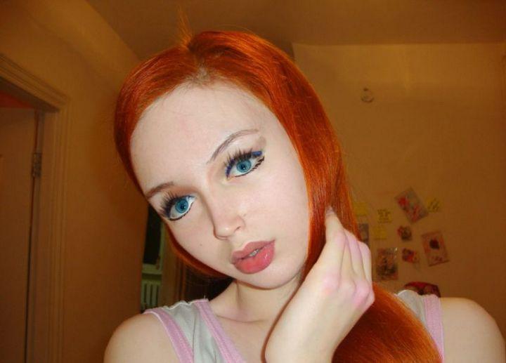 Девушка-кукла Lolita Richi (14)
