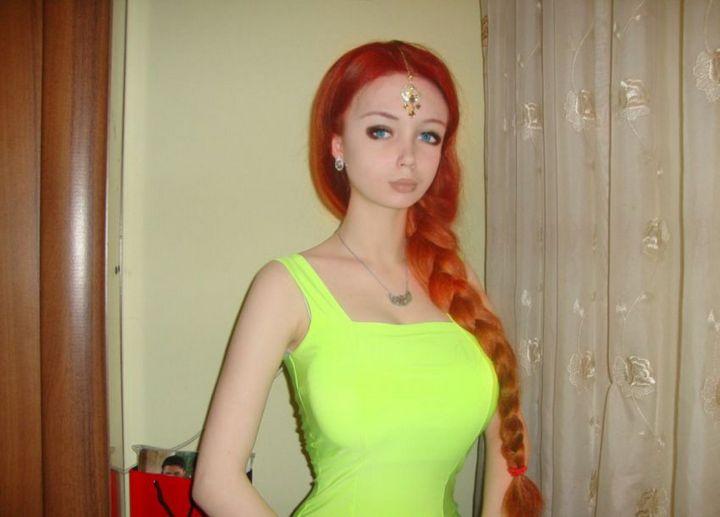 Девушка-кукла Lolita Richi (13)