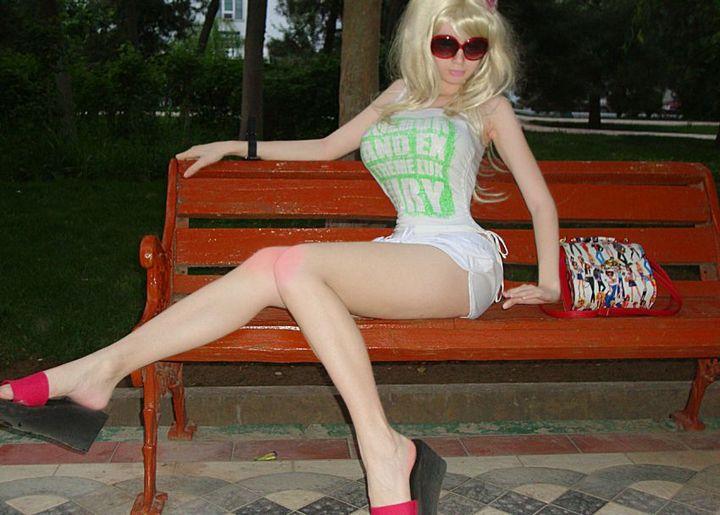 Девушка-кукла Lolita Richi (3)