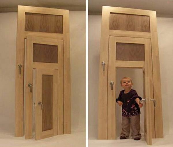 Самые необычные двери (5)