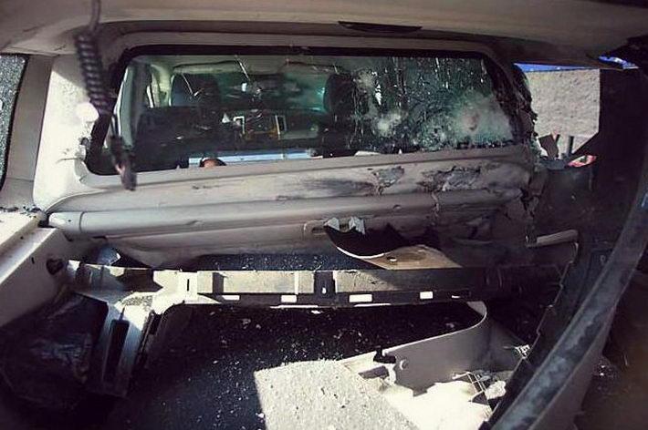 Расстрел Jeep Grand Cherokee в Мексике (7)