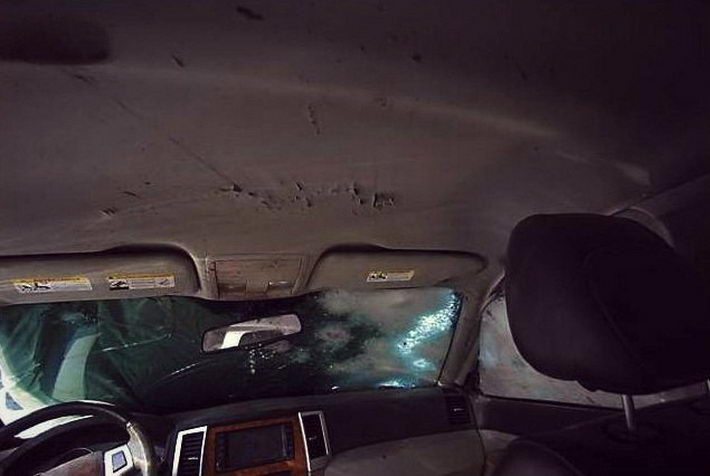 Расстрел Jeep Grand Cherokee в Мексике (8)