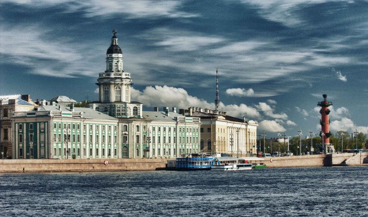 Санкт-Петербург – город больших возможностей (1)