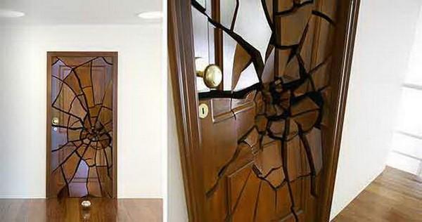 Самые необычные двери (9)