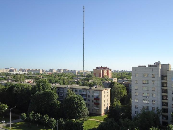 Путешествие по городам России: Обнинск (3)