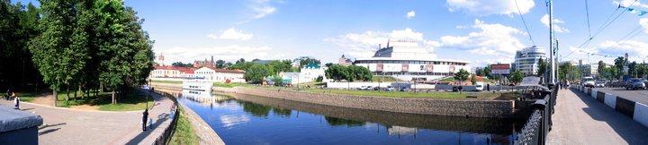Путешествие по городам России: Обнинск (4)