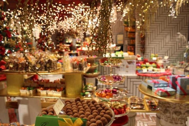 Где делают лучший в мире шоколад (3)