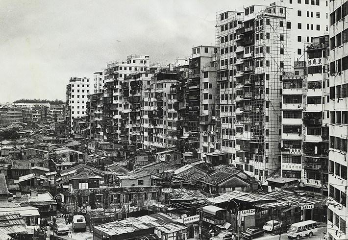 Город тьмы или большой китайский муравейник (4)