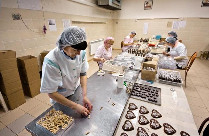 Где делают лучший в мире шоколад (6)