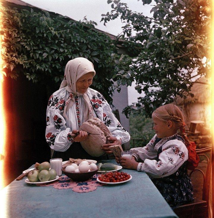 Лица Советской эпохи на фотографиях Семена Осиповича Фридлянда (26)