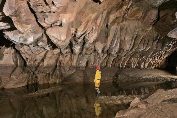 Самая глубокая в мире пещера (30)