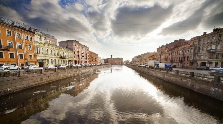 Санкт-Петербург – город больших возможностей (4)