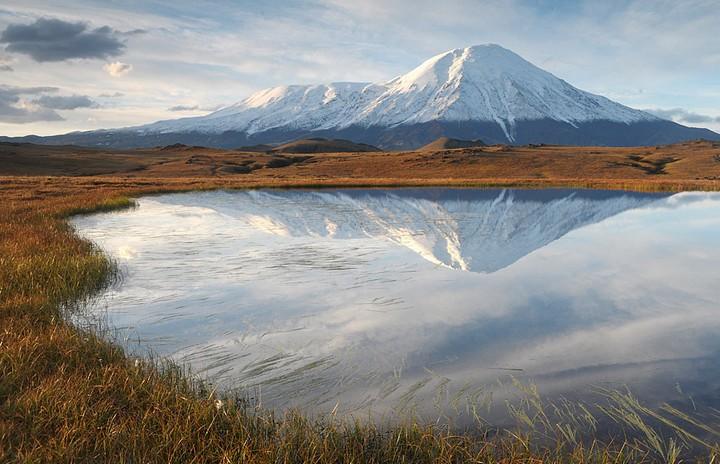 Пять причин отправиться в путешествие на Камчатку