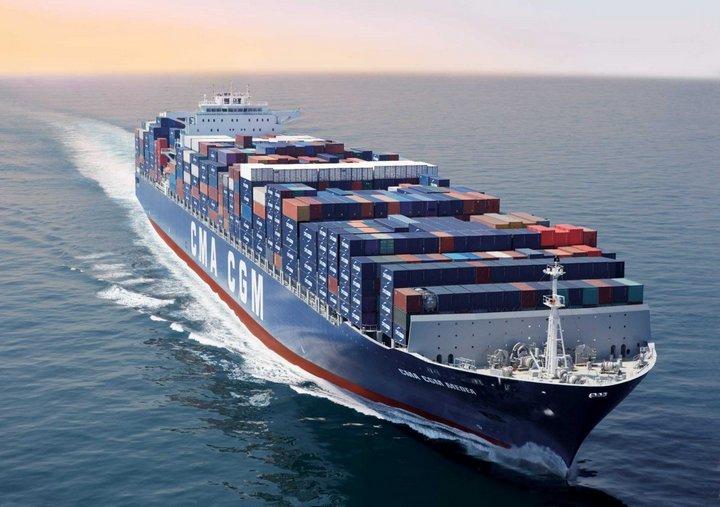 Международные морские перевозки (3)