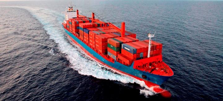 Международные морские перевозки (2)