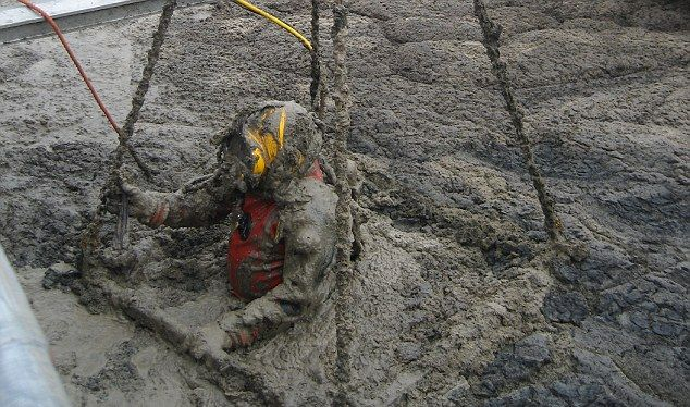 Чистка канализации по-взрослому (1)