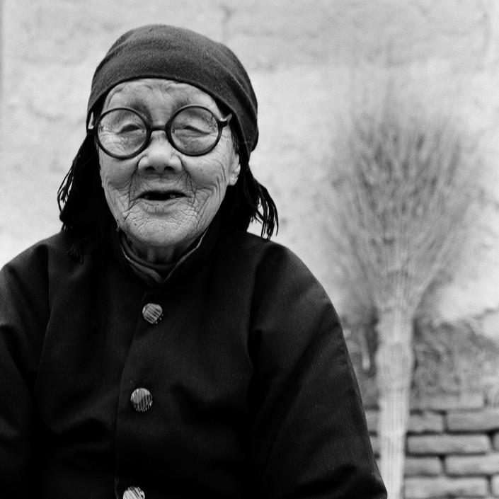 Бинтование ног — жестокий обычай китайских женщин (2)