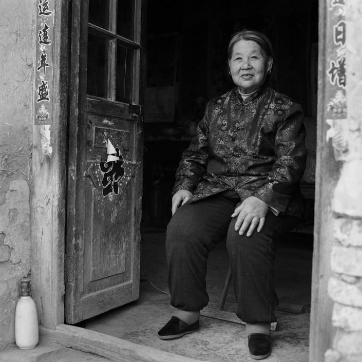 Бинтование ног — жестокий обычай китайских женщин (5)