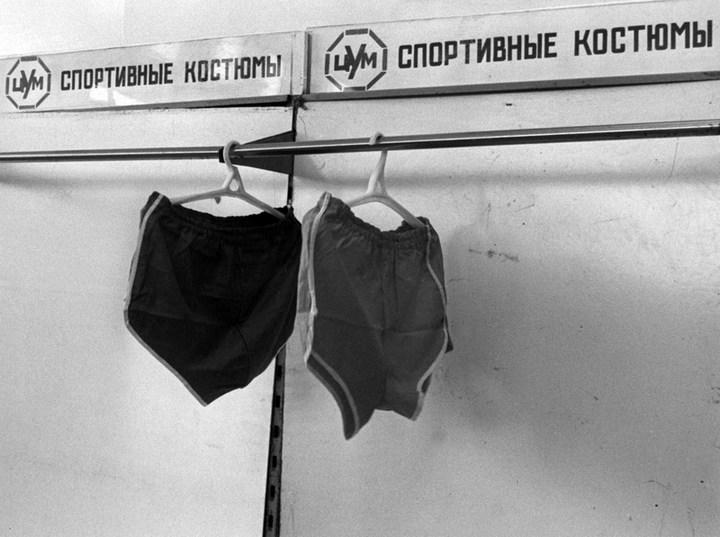 Как Советский Союз жил без торговли с Западом (2)