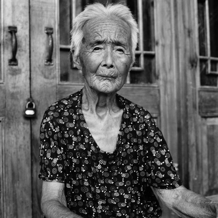 Бинтование ног — жестокий обычай китайских женщин (9)