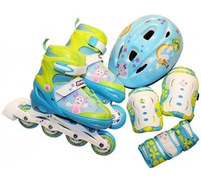Выбираем детские роликовые коньки (4)