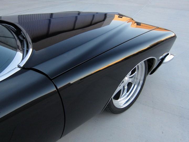 Buick Riviera Custom 1971 (4)