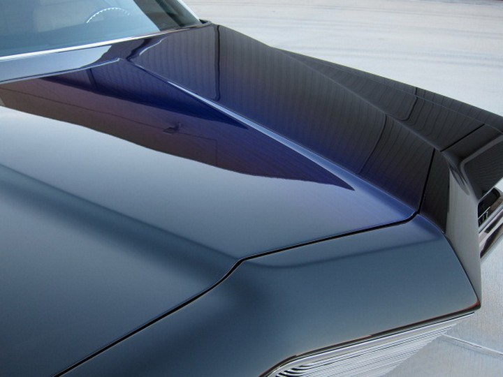 Buick Riviera Custom 1971 (7)