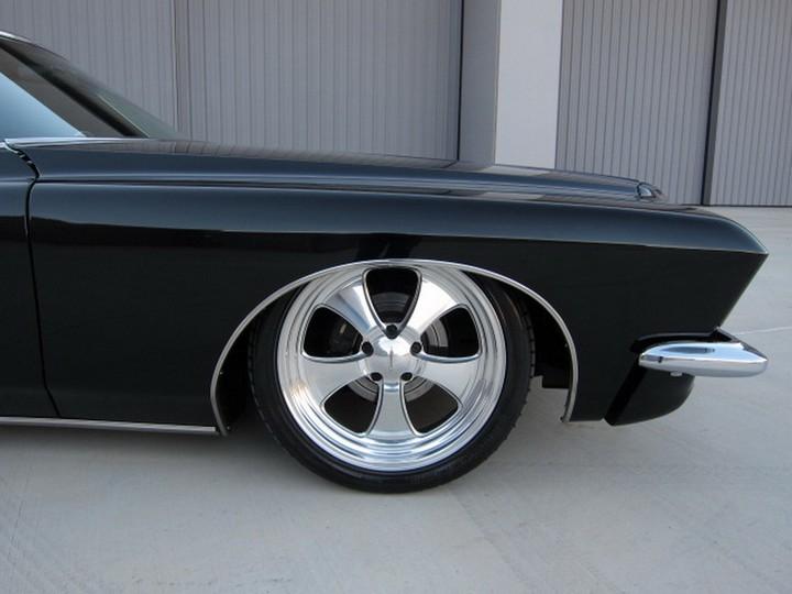 Buick Riviera Custom 1971 (9)