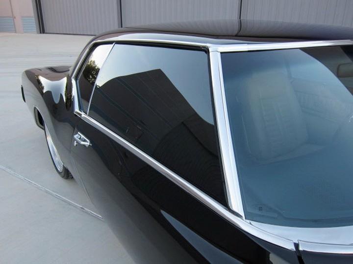 Buick Riviera Custom 1971 (10)