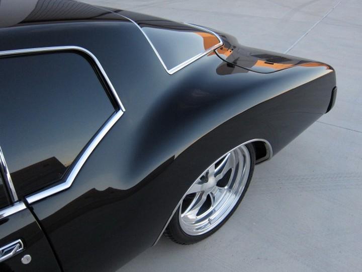 Buick Riviera Custom 1971 (16)