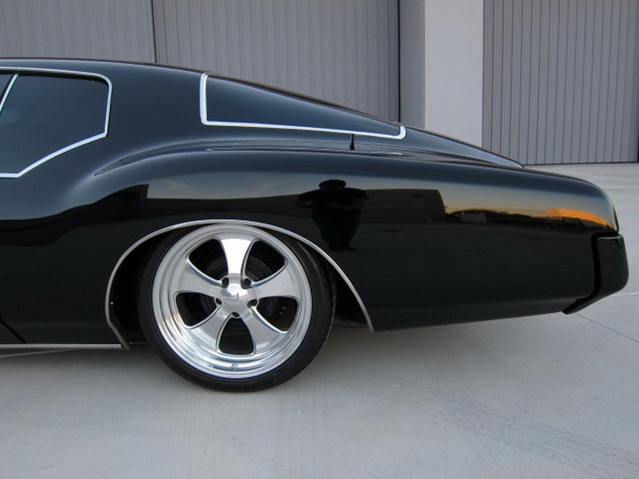 Buick Riviera Custom 1971 (19)