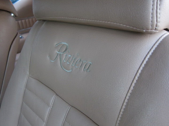 Buick Riviera Custom 1971 (24)