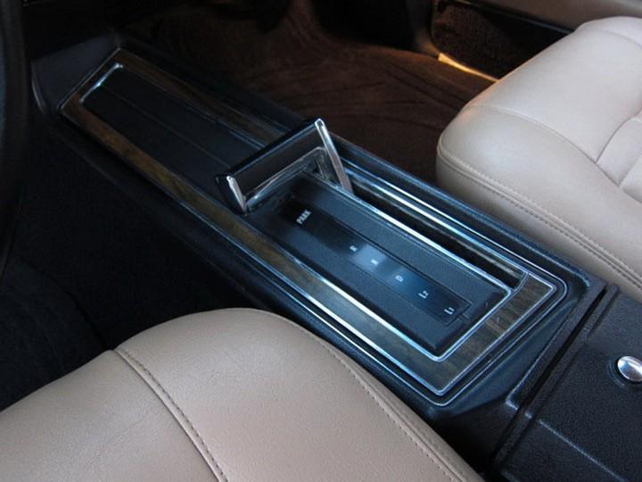 Buick Riviera Custom 1971 (33)