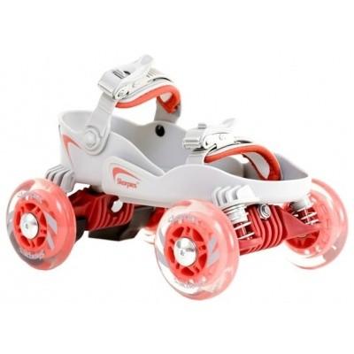 Выбираем детские роликовые коньки (2)