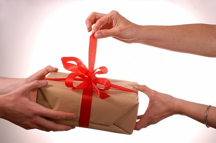 Оригинальные подарки. Как устроить праздник близким (1)