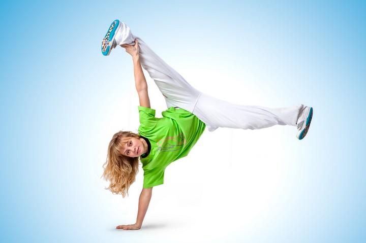 Школа танцев (3)