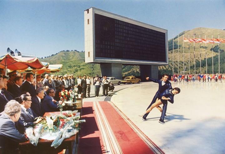 Редкие фотографии Брежнева (1)