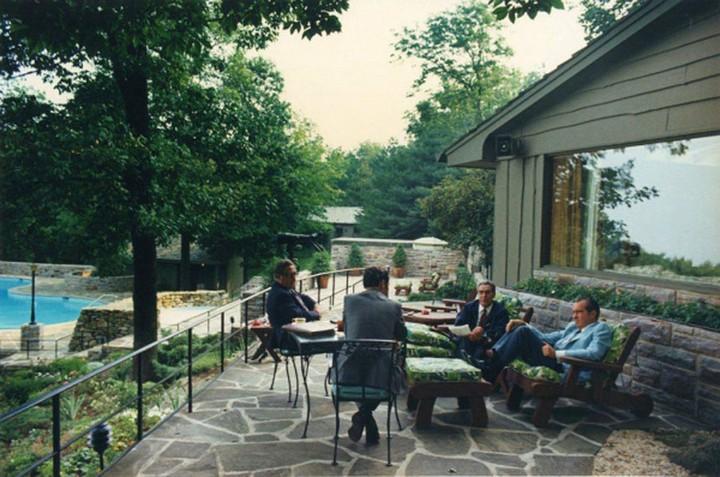 Редкие фотографии Брежнева (13)