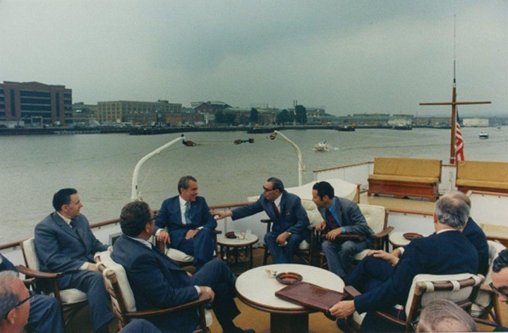 Редкие фотографии Брежнева (14)