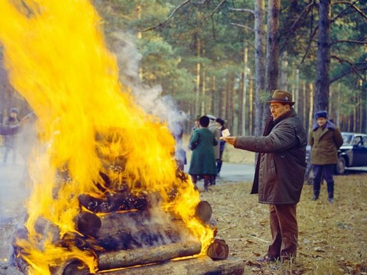 Редкие фотографии Брежнева (15)